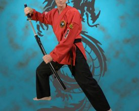 Master Steve Hammonds